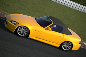 S2000 '06