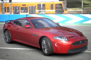 XKR-S '11