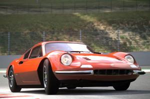 ディーノ 246 GT '71