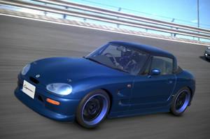 カプチーノ (EA21R) '95