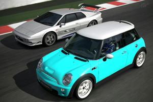 ミニ クーパー S '05