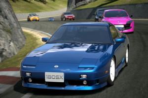 180SX Type X '96