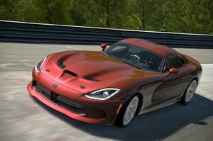 バイパー GTS '13