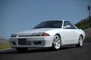 スカイライン GTS-t Type M (R32) '91