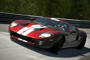 フォード GT '06