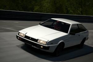 ピアッツァ XE '81