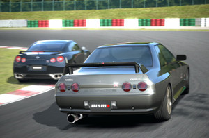 スカイライン GT-R S-tune (R32) '00