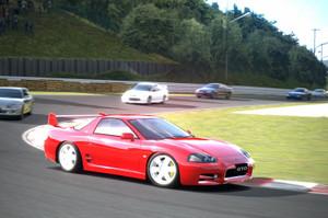 GTO ツインターボ MR '98