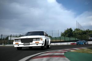 シルビア 240RS (S110) '83
