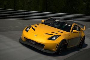 ニスモ 380RS スーパーレジェーラ
