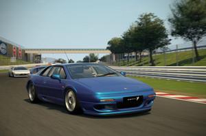 エスプリ V8 '02