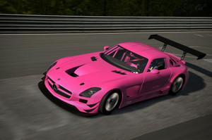 SLS AMG GT3 '11
