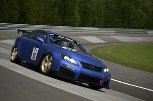 IS F ツーリングカー '07