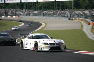 Z4 GT3 '11