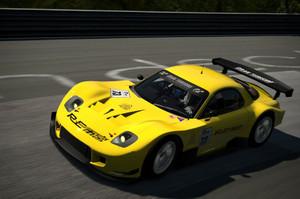 RX7 GT300 ベースモデル '06