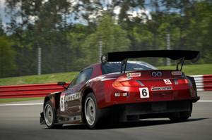 FTO スーパーツーリングカー