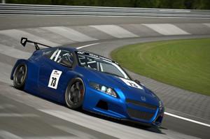 CR-Z ツーリングカー