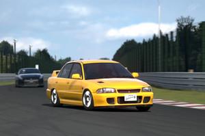 ランサーエボリューション Ⅱ GSR '94