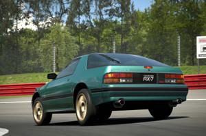 サバンナ RX-7 GTリミテッド (FC) '85