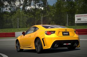 86 GT '12
