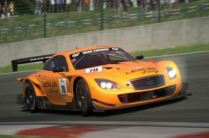 SC430 GT500 ベースモデル '08
