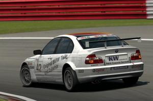 320i ツーリングカー '03