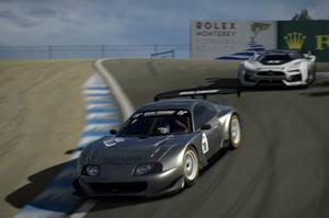 スープラ GT500 ベースモデル '05