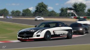 メルセデス SLS AMG '10