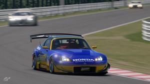 アミューズ S2000 GT1 ターボ