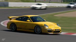 ポルシェ 911 GT3 (997) '09