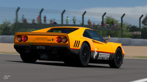 フェラーリ GTO '84