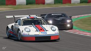 ポルシェ 911 RSR(991) '17