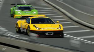 フェラーリ 458 イタリア GT3 '13