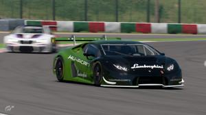 ランボルギーニ ウラカン GT3 '15